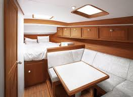 Boat Interior Design Ideas firmship by studio job luxury living in a 42 foot boat