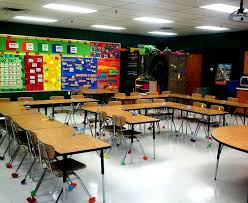 classroom themes and room setup ideas