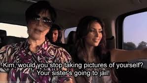 40 Funniest Kardashian Quotes We Can't Believe Someone Said Enchanting Kardashian Quotes