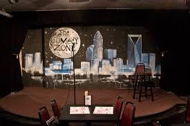 Comedy Zone Charlotte Comedy