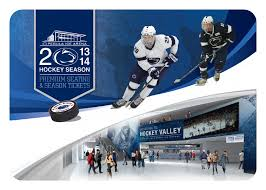 Penn State Ice Hockey Arena Seating Chart Welcome To Hockey Valley Cbs Sports Network Pages 1 12