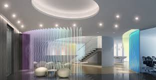 modern interior office. Modern Corporate Office Interior Design N