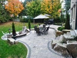 impressive best backyard patio designs landscaping ideas for front yard small backyard patio ideas