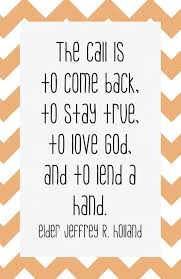 Phone Call Quotes Custom The Call Is To Come Back To Stay True To Love God And To Lend A