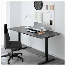 contemporary office desks for home. Large Size Of Office, Office Desks Ikea Excellent Bekant Desk Sitstand Black Brownwhite Collection Contemporary For Home I