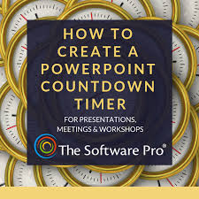 3 minute timer for powerpoint create or download a powerpoint countdown timer