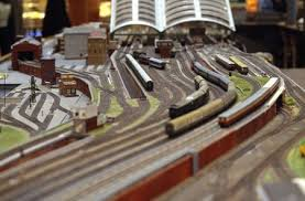 how to wire a model railroad for block operation block operation allows for multiple trains