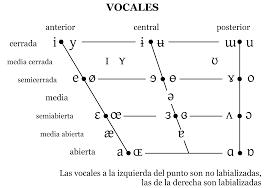 I will give you in this subject: Tabla Del Alfabeto Fonetico Internacional Afi Lexiquetos