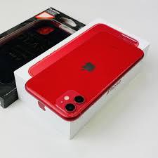 Iphone 11 64GB Red Quốc tế mới 100% mã sp 14067. – Mr Táo - Uy Tín số 1  Nhật Bản