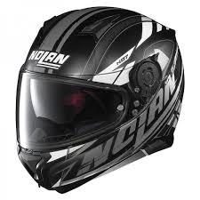 Motorcycle Helmet Full Face Nolan N87 Fulmen N Com 51