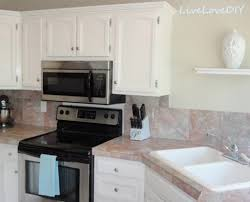 Diy Kitchen Cabinets Makeover Beautiful Painting Kitchen Cabinets With Chalk Paint Home Designs