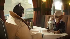 Blacksad: Under the Skin Review | New Game Network