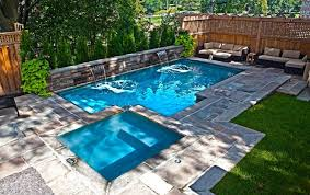 Backyard Swimming Pool Ideas Collection
