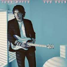 Album reviews: John Mayer, Vince ...