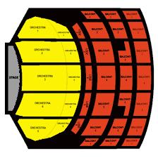 Sheas Performing Arts Seating Chart Shea Buffalo Seating Map Related Keywords Suggestions