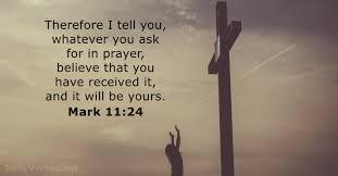 79 Bible Verses About Faith Dailyversesnet