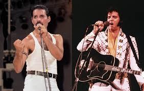 Nov 01, 2018 · freddie mercury at the 1990 brit awards | credit: Freddie Mercury Wrote Elvis Presley Tribute In The Bath In 10 Minutes