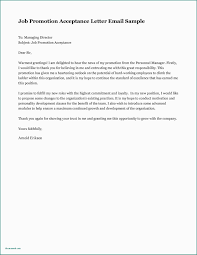 Letter Accepting Job Offer New Letter Format Accepting Job Offer
