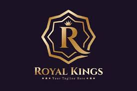 Crown Template Gorgeous Royal Logo Vector Template Hotel Logo Kings Symbol Royal Crests