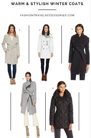 best warm and stylish winter coats for europe england australia usa fashion travel accessories 1