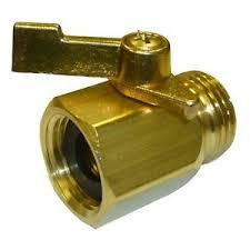 garden hose shut off valve. Image Is Loading Heavy-Duty-Brass-Garden-Hose-Shut-Off-Valve- Garden Hose Shut Off Valve L