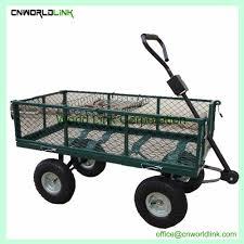 china 300kgs folding heavy duty antique green garden cart iron wagon china iron wagon garden cart
