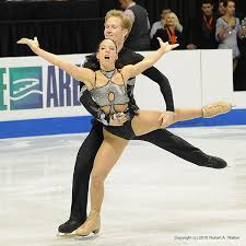 2010 AT&T US Figure Skating Championships / Spokane WA / 16 January 2010 /  Championship Pairs Free Skate / Group 2