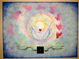 vidya connected with both elliott s and eric s energy to reflect their heart gifts while creating ility with love s unbound expression