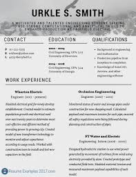 Examples Of Successful Resumes Successful Resumes Best S Successful Resumes Samples Most 17