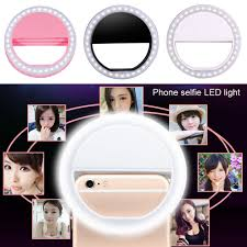 Led Light Phone Ring Details About Rechargeable Phone Light Portable Selfie Led Phone Ring Light For Iphone Samsung