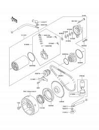 2000 kawasaki lakota 300 kef300a starter motor parts best oem 2002 Kawasaki KEF 300 Lakota Sport Carburetor Diagram 2000 kawasaki lakota 300 kef300a starter motor parts best oem starter motor parts diagram for 2000 lakota 300 kef300a motorcycles