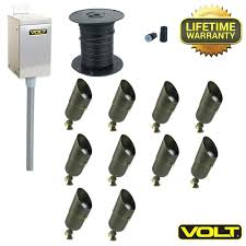 low voltage led landscape lighting canada kits outdoor replacement bulbs ing low voltage led