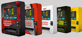 Smoothie Vending Machine Fascinating Vengo Mini Touchscreen Vending Machines Shark Tank Products