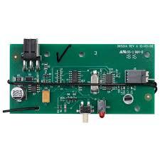 garage door receiverIntellicode Receiver Board for AC Screw Drive Garage Door Opener