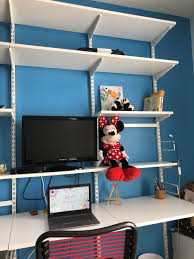 freestanding shelves office rooms kids room elfa container