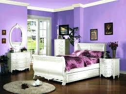 Girls Purple Bedding Sets Girls Purple Bedding Sets Image Of Full ...