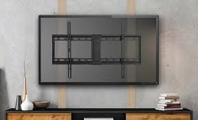 how to mount a flat screen tv on a wall