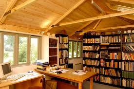 back garden office. Interesting Office 2 Person Garden Office U0026 Library And Back Garden Office W