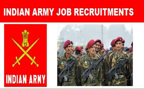 Image result for Indian Army Recruitment 2018 For Technical Posts