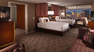 Executive Queen Suite MGM Grand Las Vegas - Mgm signature 2 bedroom suite floor plan