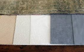 home and furniture enchanting thick rug pad in com central 8 x 10 100