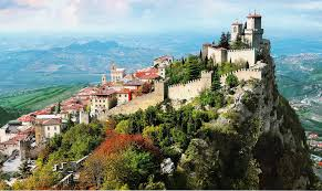 RIMINI & SAN MARINO - Beach & Party tour - Italy on a Budget tours - Italy  #1 tour operator for 18-39's students, backpackers and travellers on a  budget. Lots of days