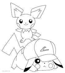 Pokemon Printables Coloring Pages Zupa Miljevcicom