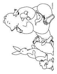 afe572cabbdff651e351b91c25990552 bear template coloring worksheets 314 best images about bears, bears, bears theme ideas activities on theme and main idea worksheet