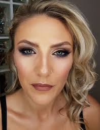 canada day makeup