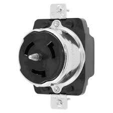 50a Twist Lock Locking Devices Wiring Devices