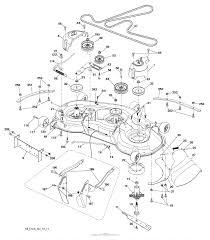 Husqvarna Yta24v48 96043021400 2015 08 Parts Diagram For