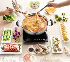 11 Best <b>Hot Pot</b> Cookers - Yum Of China