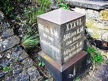 Kilo Deci Centi Milli Chart Metric Prefix Wikipedia