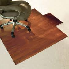 Computer Chair Mats To Protect Your Floor Office Architect